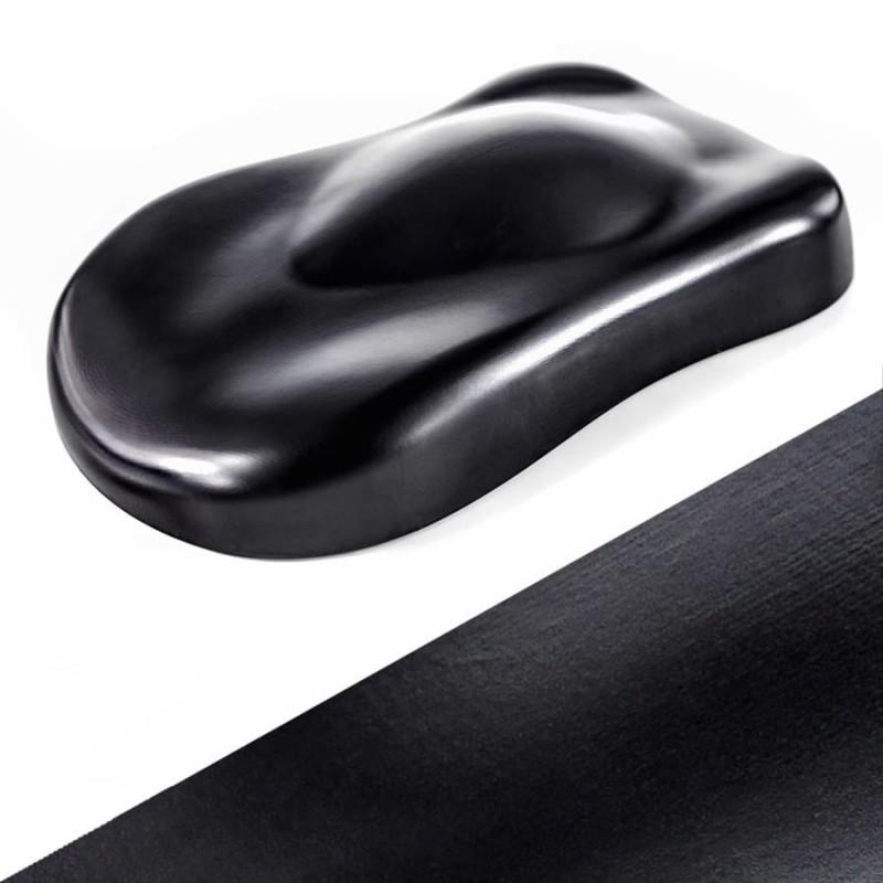 total covering moto noir mat film adh sif vinyle. Black Bedroom Furniture Sets. Home Design Ideas