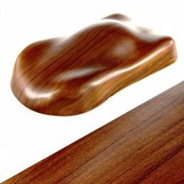 BOIS  Chêne brun ,  imitation film adhésif rénovation meuble