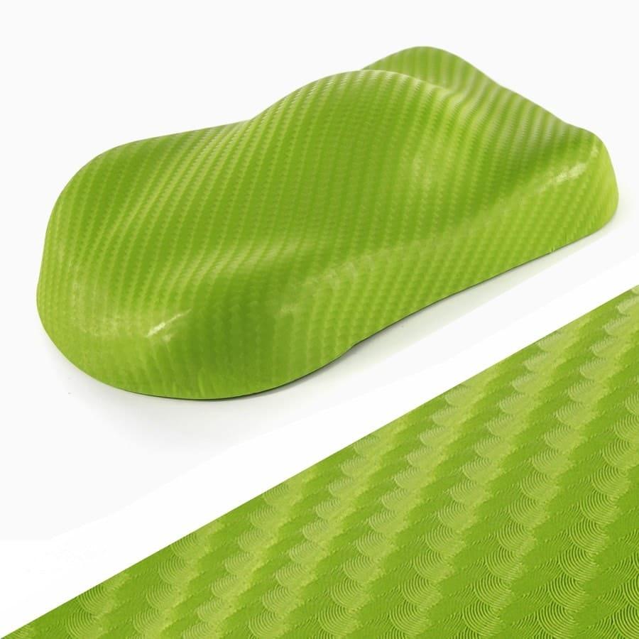 Meuble De Cuisine Vert Anis vinyle adhésif design vert anis pomme pour décoration maison meuble
