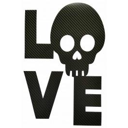 STICKERS  : LOVE